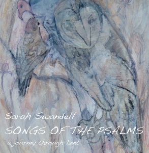 Songs of the Psalms Album Cover