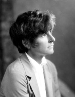 Brenda Ueland at age 47 - 2
